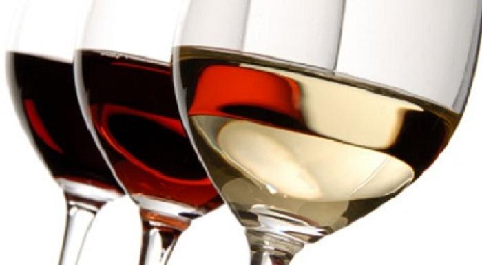 Tribus del vino