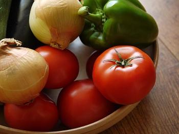 Euskal Baserri, frutas y verduras del País Vasco