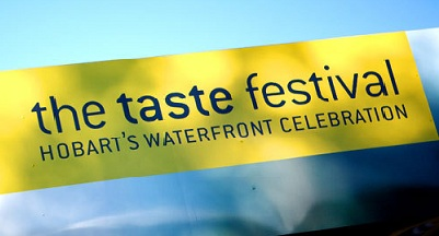 Tasmania Taste Festival