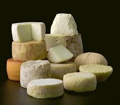 Cómo catar un queso