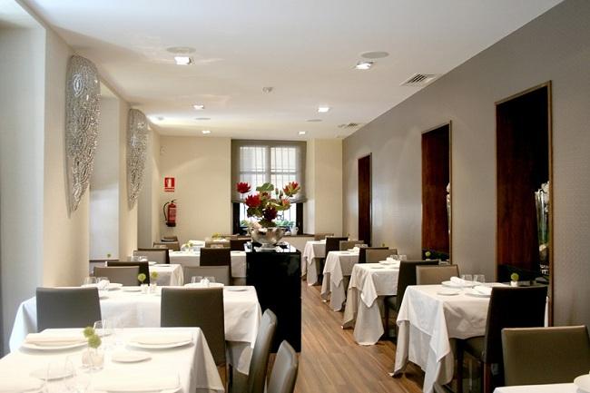 Lieu Restaurante