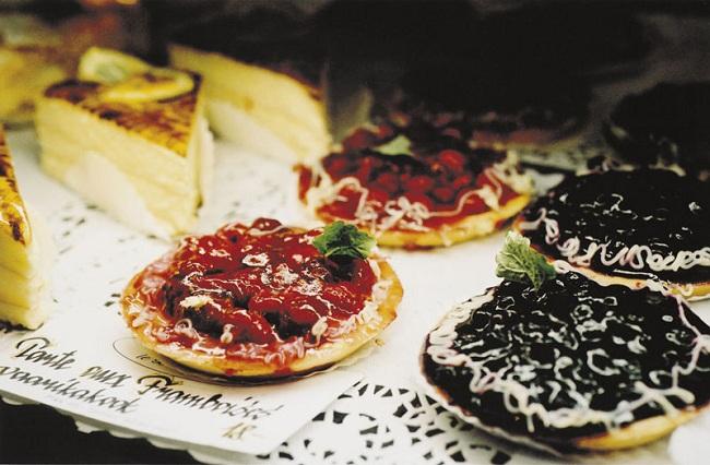 Tallinn gastronómico