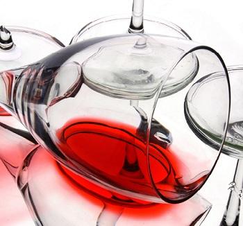 ¿Sabes elegir la copa de vino adecuada?