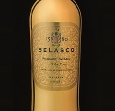 Pacharán Belasco 1580 Oro