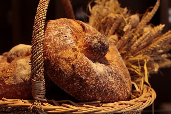 ¡Madre, qué pan!