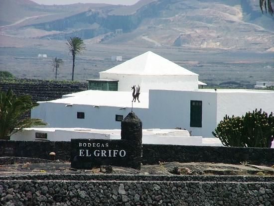 Lanzarote, el viñedo de lo imposible