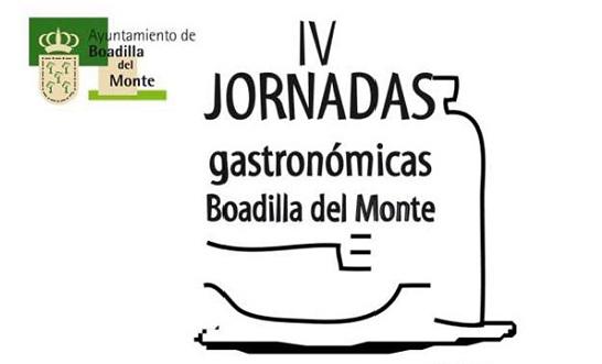 IV Jornadas Gastronómicas de Boadilla del Monte