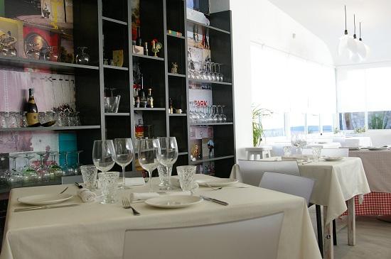La Sopa Boba, carnes exóticas y cocina de autor en  Alpedrete