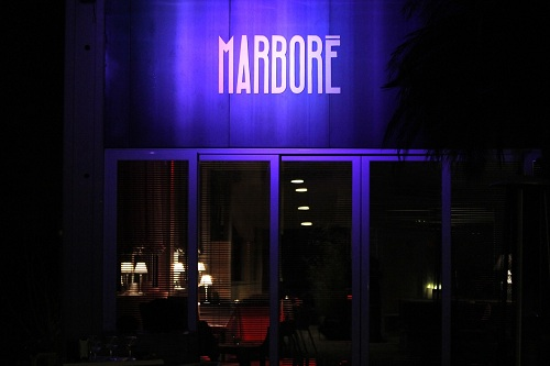 Marboré, alta gastronomía y música en vivo