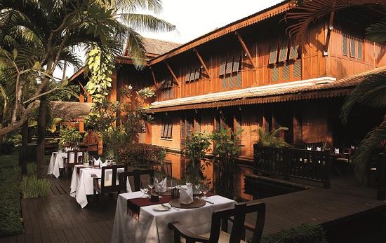 Experiencia gastronómica en Camboya