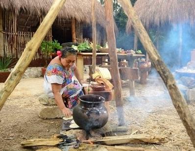 Purititos sabores de México