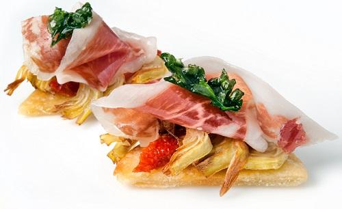 Gastronomía antiaging en Barcelona