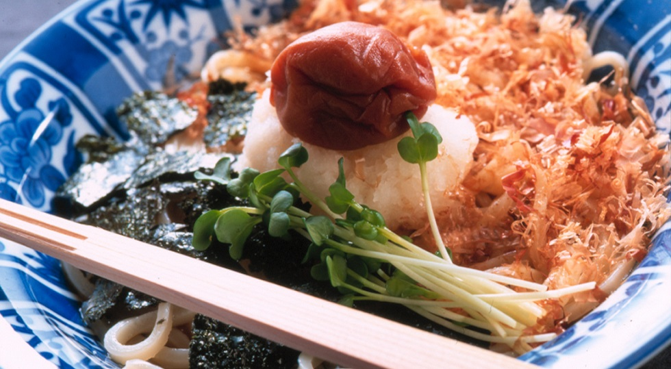 Comer en Tokio © JNTO