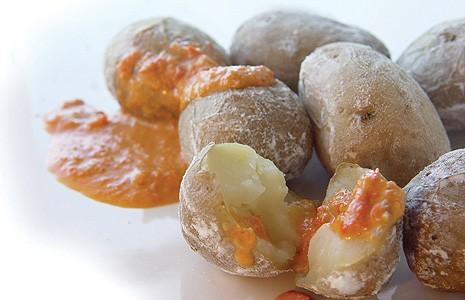 Enyesques: los aperitivos de Gran Canaria