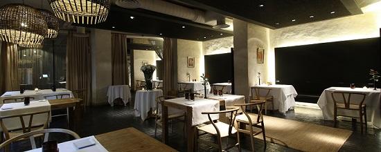 Restaurante Santo © Eme Catedral Hotel