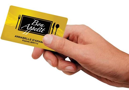 Bon Appétit Card: club gastronómico internacional