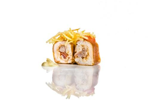 Banzai, alta gastronomía nipona para todos