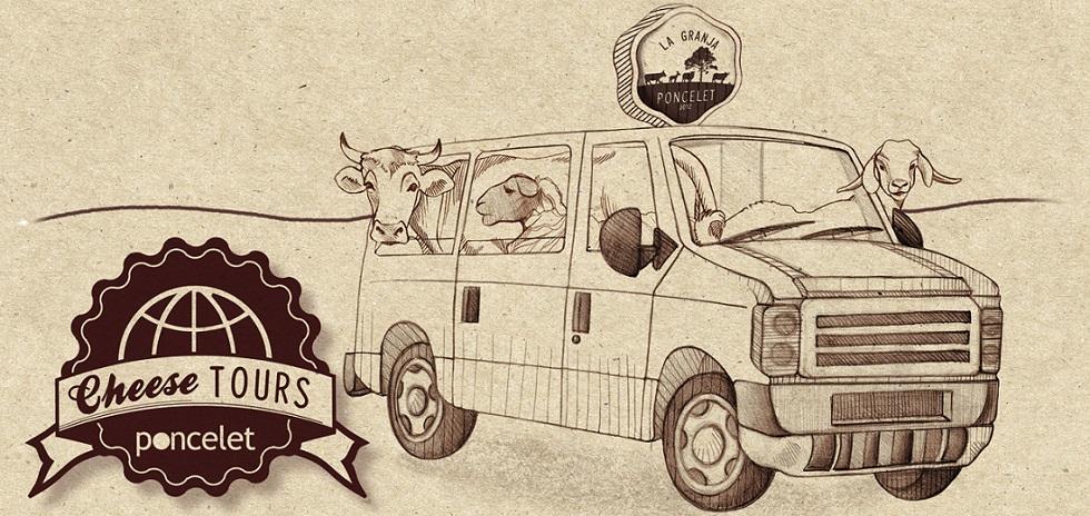Cheese tours: viaje al interior del mundo del queso