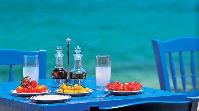 Experiencias gastronómicas en Creta