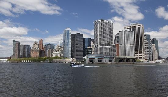 NY 'barrio por barrio' (III): Bajo Manhattan