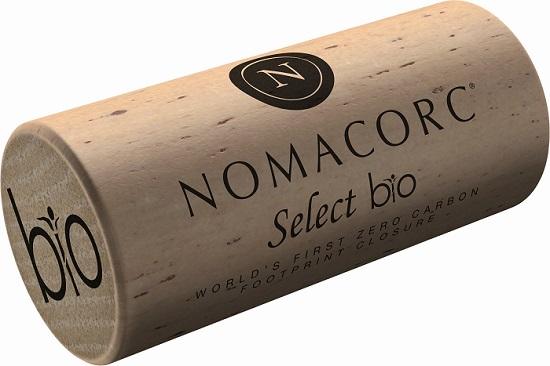 Select Bio, primer tapón para vino con huella de carbono cero