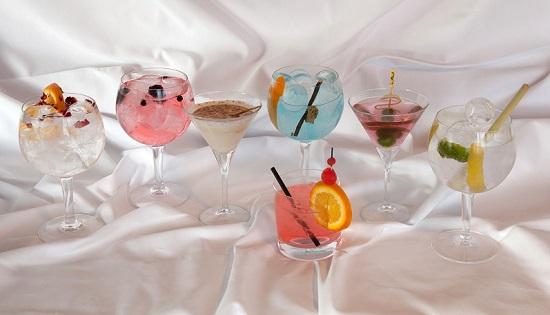 Gin Tonic a medida: ¡más de 4.700 combinaciones!