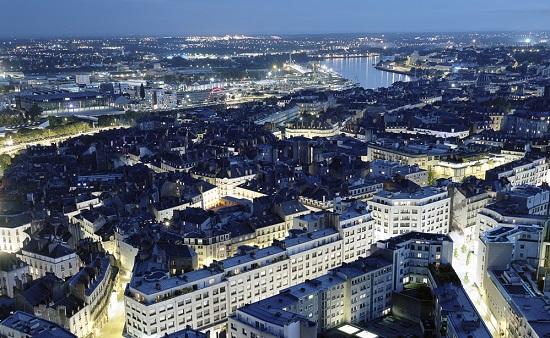 Un viaje a Nantes