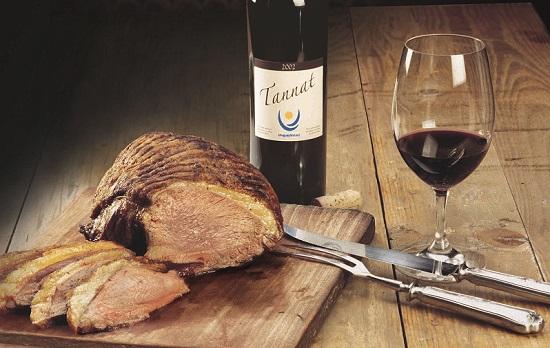 Gastronomía de Uruguay