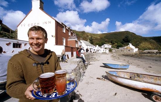 Gales: más que fish & chips