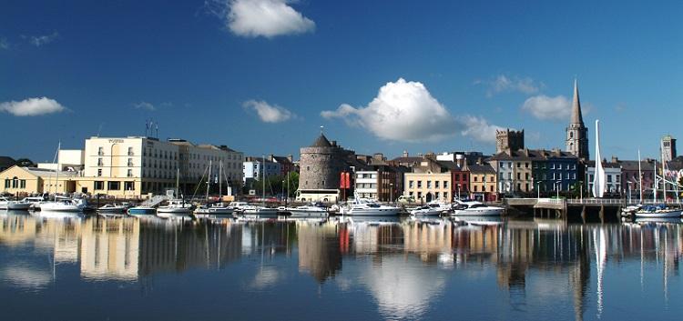 Irlanda, dos citas con la gastronomía