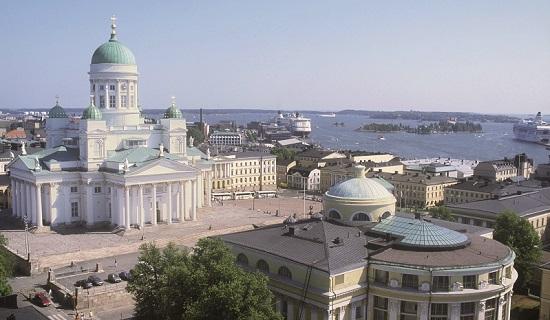 Gastronomía, cerveza y cultura en Helsinki