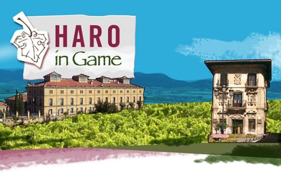 """""""Haro in Game"""""""