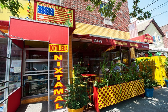Restaurant Chileno En Queens Ny