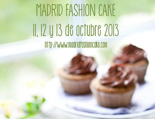 Llega Madrid Fashion Cake
