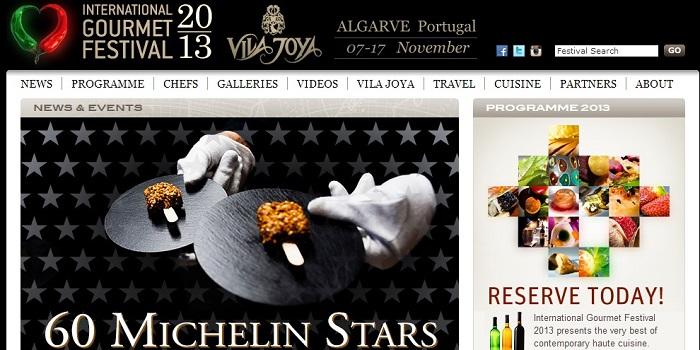 International Gourmet Festival 2013