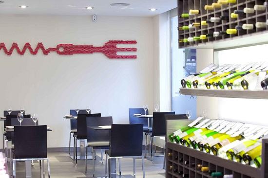 Marídame, nuevo espacio gastronómico en Barcelona