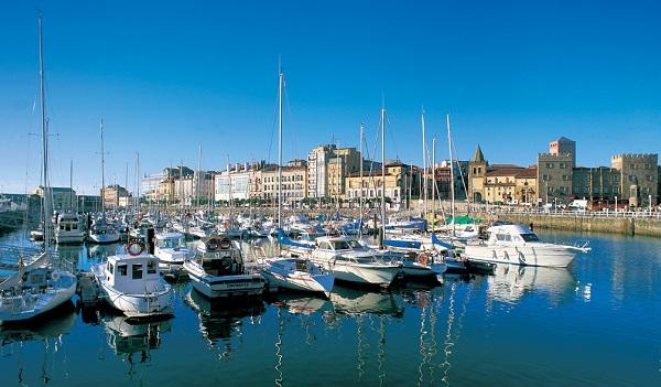 Escapadas gastronómicas a Gijón