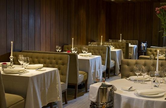 Restaurante El 31