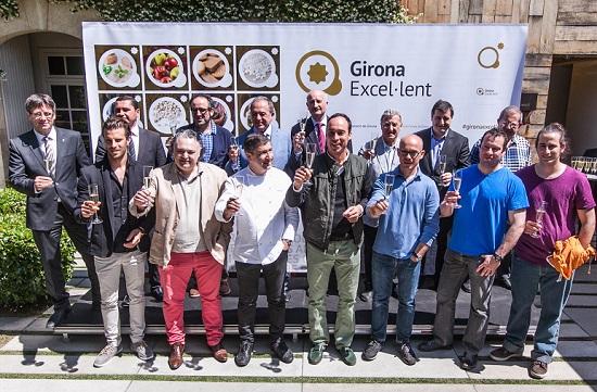 'GIRONA EXCELENTE', nuevo sello de calidad agroalimentario