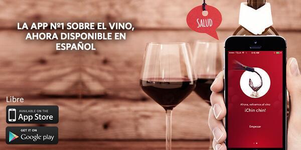 Vivino, la app de vinos número uno en el mundo