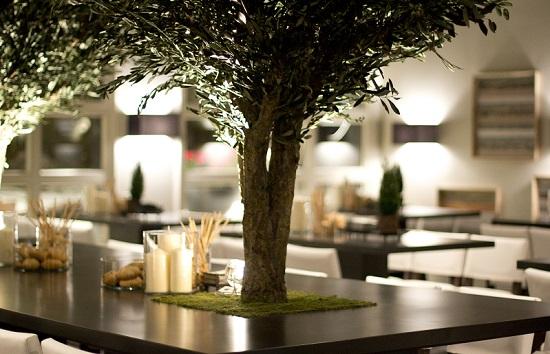 5 restaurantes en Madrid para tus comidas y cenas de Navidad