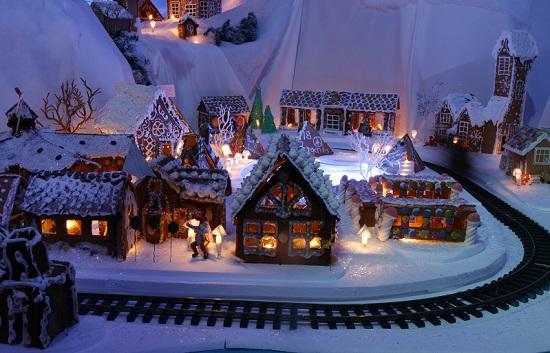 Bergen y su miniatura más dulce