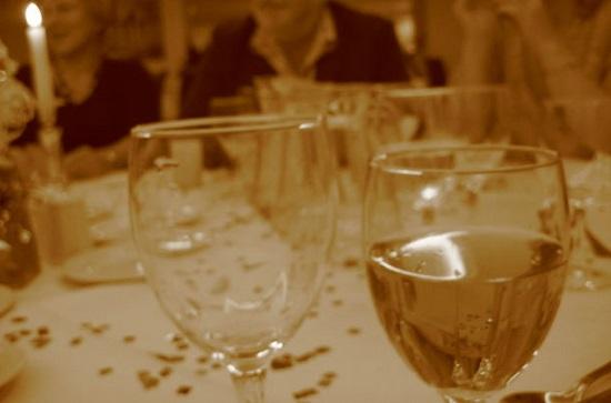 Cómo elegir el mejor vino según el menú