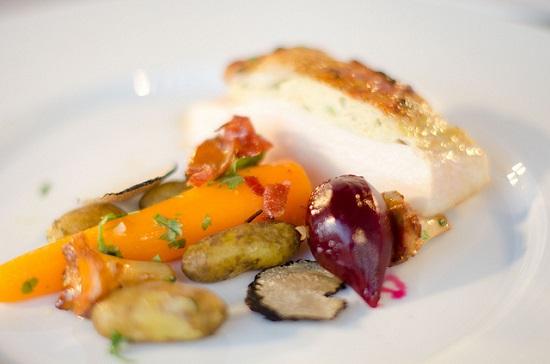 Noruega gastronómica