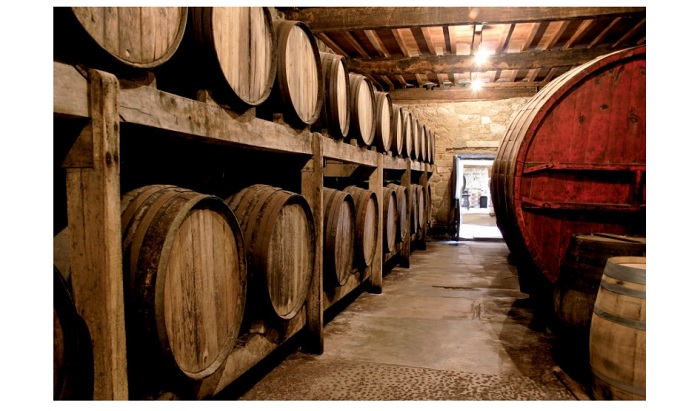 Pazo de Fefiñáns. Galicia