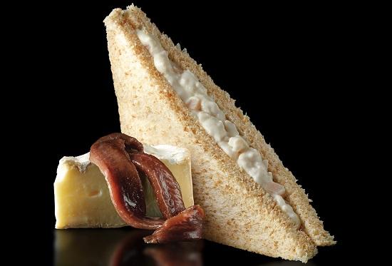 Día Internacional del Sándwich