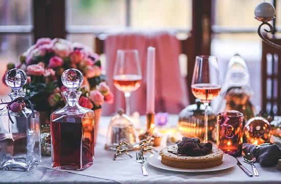 Acierta con el vino en Navidad