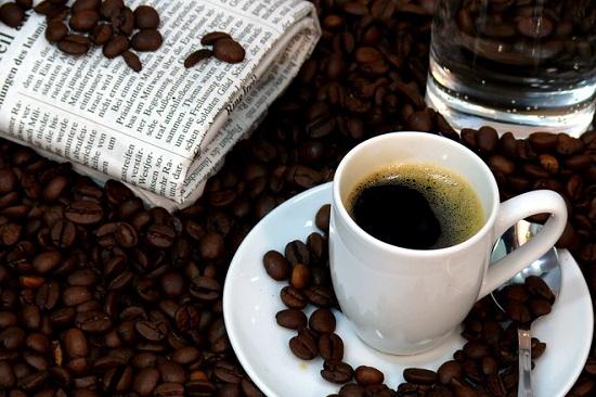 Moss Coffee, el café que incorpora reishi