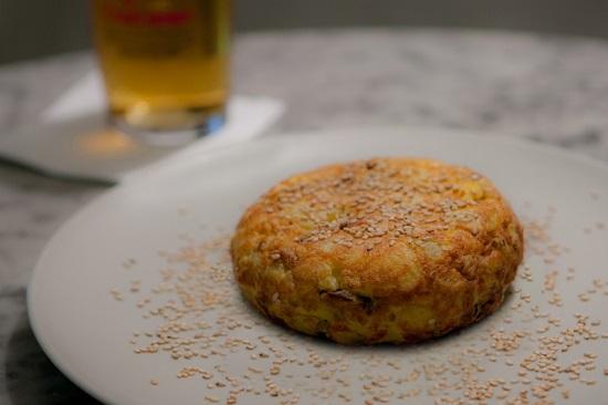 I Jornada Gastronómica de la Tortilla de Patata en triBall