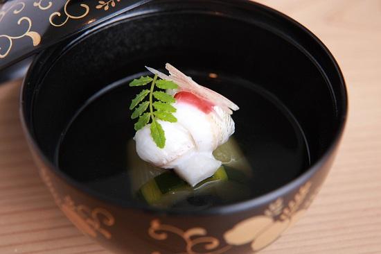 Izariya Madrid: cocina kaiseki, sakes y shochus
